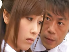 Japanese, Bound, Japanese kissing, Yamaguchi, Japanese cute, Asian school