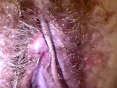 Close up, Hairy, Cumshot