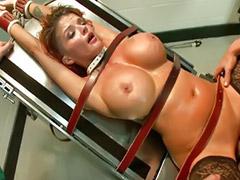 Controls, Controlled, Bondage sex, Bondage men, Anal bondage, Redhead sex