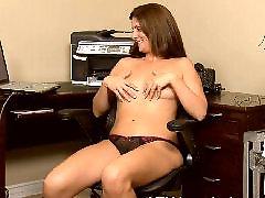 Webcam, Open pussy