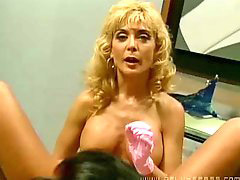 Anal, Instruction, Nina, Nina hartley, Instructions