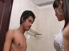 Thai, Massage