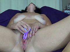Amatorki orgazm masturbacja, Masturbacja orgazm