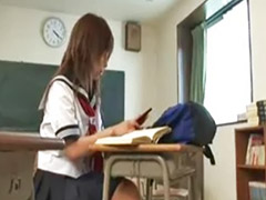 Asian school, Asian schoolgirl, Punished sex, Punished schoolgirl, Punish sex, Punish school