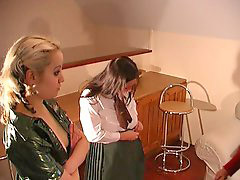 Caning, Caned, F-m caning, Givens, British lady, Canings