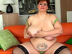 Woman mature, Woman fuck, Milf huge boobs, Milf huge, Milf granny, Milf fucks dildo