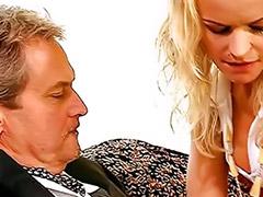 Wysokie anal, Wielkie kutasy blond, Wysokie obcasy