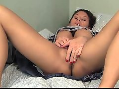 Orgasm, Asian, Contractions