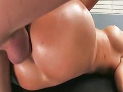 Valentino anal, Dai sex, Grandi tette anale, Valentina