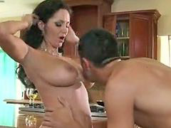 Thick cock, Ava, Ava addams, Twats, Widen, Enjoys
