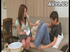 Japanese, Japanese wife , Wife japan, Housewife japanese, Rough-sex公車, Rough busty