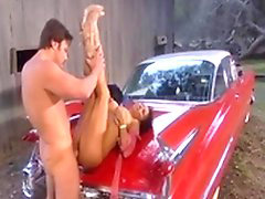 Car, Hood, Michaels, On car, Leggings, Devon michaels