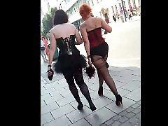Voyeur street, Tattoo amateur, Public street, Public nudist, Street public, Street nudity