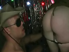 Public blowjob, Stripper fuck, Teen girls sex, Public sex, Club, Stripper