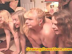 Swingers, Swinger, Grannies