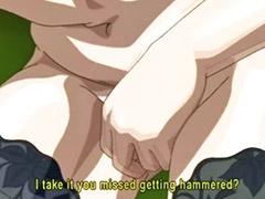Teacher, Hentai, Anime