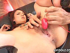 Nailed asians 2, Nailed asians, Pussy super, Super pussy, Super hairy, Nailed hard