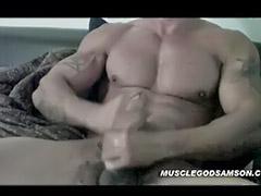 Mson, Solo male masturbating, Muscularía, Masturbation male, Masturbate male, Male solo masturbation