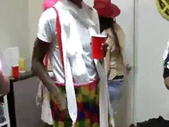Dorm, Party fuck, Party amateur, Fuck party, Blowjob party, Amateur party