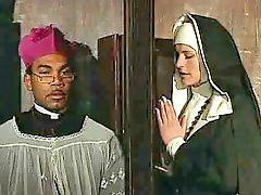 Confession, Nuns l, I confess, A nuns, A nun, Confesses