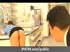Japanese, Public, Hot japanese, Public sex, Doll, Sex doll