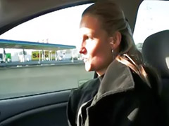 Blonde voiture, Voiture amateur, Amateur public blowjob, Publique blonde, Publique