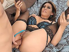 Milf, Party, Raylene