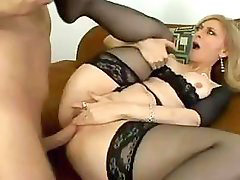 Nina, Anal, Nina hartley
