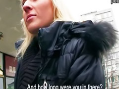 Cash, Public blowjob, Amateur pov, Pov oral, Public sex, Public cash