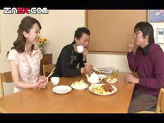 Taboo, Young wife, Yui hatano, Milf, Wife, Yui