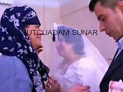 Turkish, Wedding