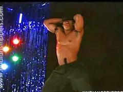 Stripteasing