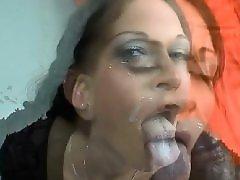 Lady facial, German ladies, German cumshots, Cumshots german, German, facial, Facials cumshots