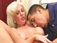Fed, Stuffing, Milf couples, Couple milf, Stuff, Milf
