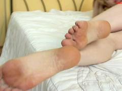Feet, Nylon, Nylons, Nylon feet, Nylons feet, Nyloned