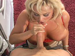 Blond milf, Nails, Guy and guy, Hot milf, Hot blonde milf, Blonde milf