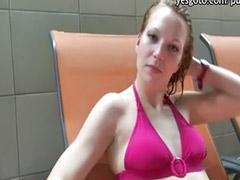 Bikini, Slutty, Bikinis, Girls anal, Anal bikini, Slutty sex