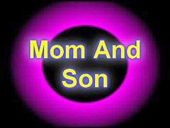 Mom and son, Taboo, Mom
