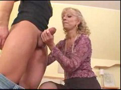 Mom, Mature, Moms, Mature anal