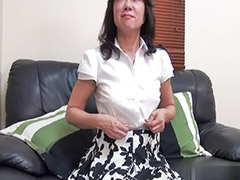 Asian mature, Japanese