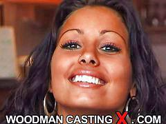 Casting, Woodman, Cast, Woodman casting, Castings, Casting woodman
