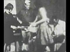 American s, American k, Classroom orgy, Meri, 1960, Eric