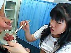 멧, 일본여자정액, ㅔ멛, 일본음식, 음식., 일본정액