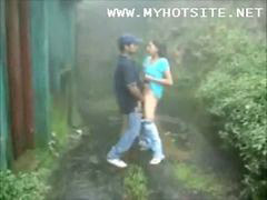 Video sex, Video, Outdoor, Garden, Sex video