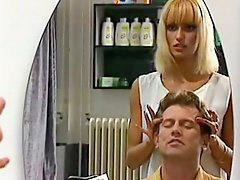 Anita blond, Anita, Anita blonde, Nita, Hairdress, Blond anita