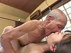 Old, Japanese, Schoolgirl, Japaneses, Farting, Old japanese