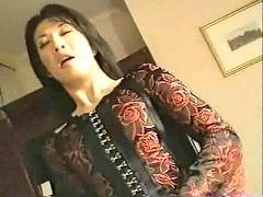 Japanese, Ladyboy