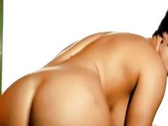 Striptease, Big tits, Dress