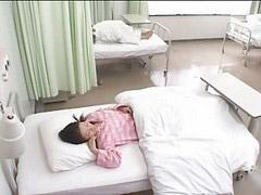 Japanese, Japanese lesbian, Nurse