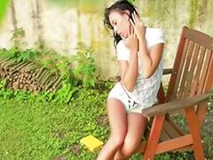 Liss, Gardeneer, Garden solo, Garden girl, Garden, Gard